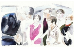 wullf-in-fukuschima, Titelbild der SZ