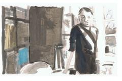 6. Oktober 2017 –  Der Autor Kazuo Ishiguro erhält den Friedensnobelpreis für Literatur.
