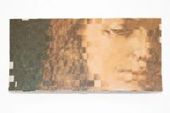 Engel, 24 x 13 cm, 2013
