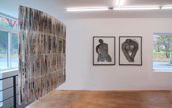 Kunst im Grünen Turm zu Gast bei Niklaus Fritschi