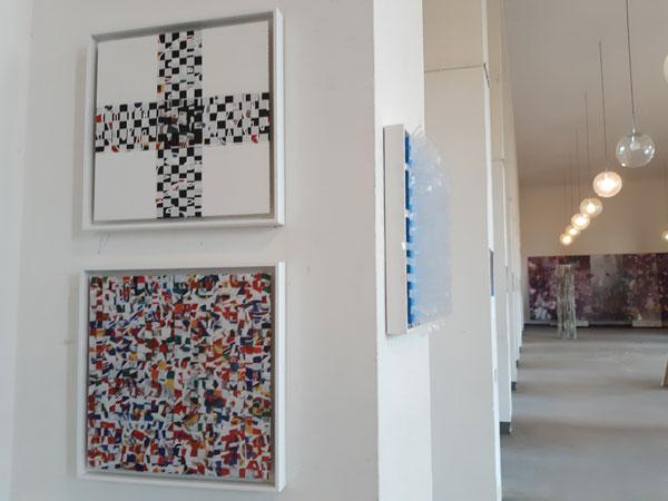 Kollektion 10 Cent, Plastiktüten,contemporary artwork