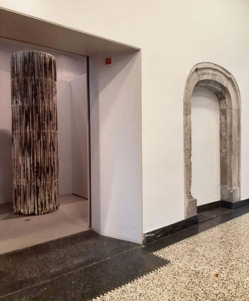 Internationales zeitungsmuseum Aachen